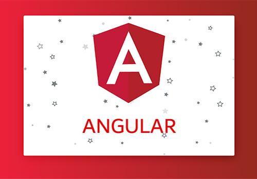 فریم ورک Angular