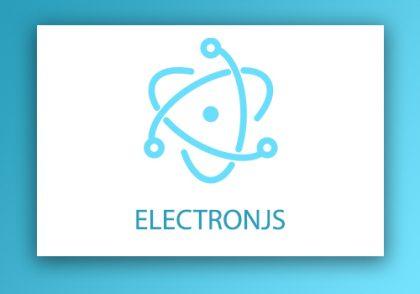 فریمورک Electronjs